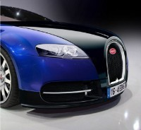 "Bugatti: l'hypothèse ""super limo"" de retour"