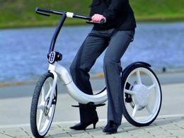 Volkswagen Bik.e : le vélo électrique du peuple