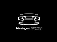 [vidéo] Aston Martin Vantage GT3 : c'est pour Genève