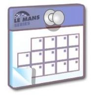 LMS 2009: Le calendrier