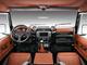 Land Rover Defender par Vilner: luxe et volupté