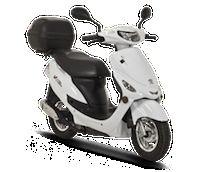 Tarif Peugeot Scooters : la gamme 50 accueille les Black & White Edition
