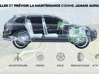 Le commissariat à l'énergie atomique va travaillerles vibrations des véhicules