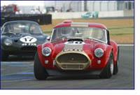 24 Heures du Mans: les anciennes au rendez-vous