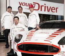 Championnat du monde GT1: La liste officielle des engagés