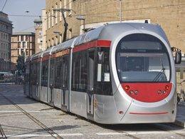 La Ville de Florence a adopté le tramway