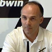 Moto GP - BMW: Eskil Suter fera tourner sa Moto GP BMW lors des tests de Brno