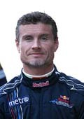 GP d'Espagne : qualification, David Coulthard in, Mark Webber out