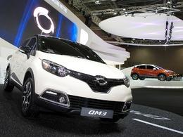 Résultats 2014 : 30% de hausse des ventes pour Renault Samsung Motors