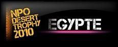 Annulation du SPHINX RALLY 2010 organisé en Egypte