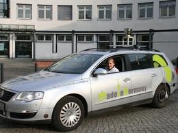 Des chercheurs allemands ont développé un système permettant de conduire par la pensée