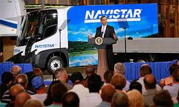 Un nouveau camion de livraison électrique sortira aux Etats-Unis cette année
