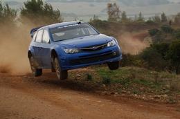 WRC : Subaru abandonne BOS pour Ohlins
