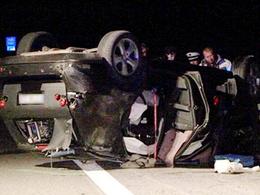Accident mortel pour un véhicule de développement Mercedes en Allemagne