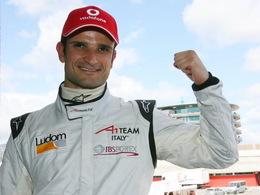 F1 : Liuzzi signe chez HRT, la grille est complète