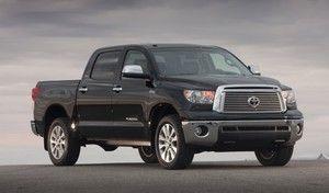Toyota : 3milliards de dollars pour remplacer des châssis rouillés