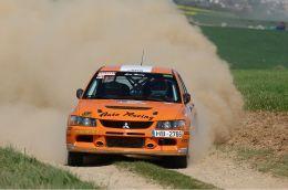 Rallyes Terre : Thomas Privé, champion de France !