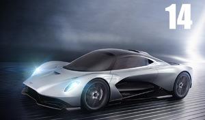 Le Caradrier de l'Avent - Quel point commun entre Aston Martin et le dernier Assassin's Creed?
