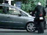 Sécurité Routière: Pour le motard le bonheur n'est pas dans le pré