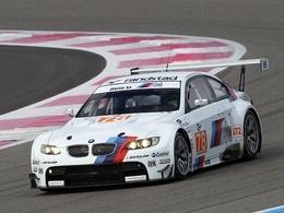 BMW de retour en DTM! Ou presque...