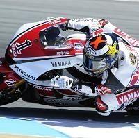 Moto GP - Laguna Seca Qualifications: Jorge Lorenzo a plus de mal à marcher qu'à piloter