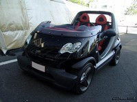 Photo du jour : Smart Crossblade