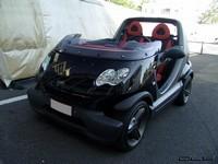 Photo du jour : Smart Crossblade