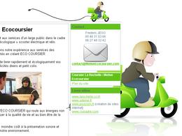 Un service de livraison écolo proposé à La Rochelle : Motive Ecocoursier