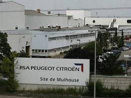 PSA centralise le contrôle des émissions de ses véhicules à Mulhouse