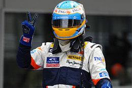 """F1 : Alonso """"si c'est possible, j'aiderai Massa"""""""
