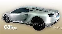Future McLaren P11: son vrai visage