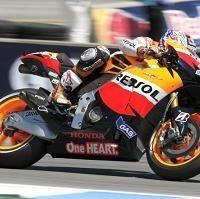 Moto GP - Laguna Seca D.3: Casey Stoner reprend ses aises