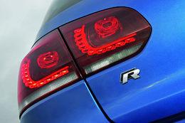 VW crée la 'R GmbH Division'