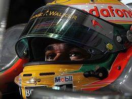 (Minuit chicanes) F1 - A propos d'une règle injuste pour les pilotes