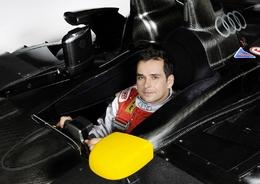"""Benoît Tréluyer chez Audi. Le pilote d'Alençon est """"comblé"""""""