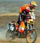 Un Dakar 2009 sud-américain ?