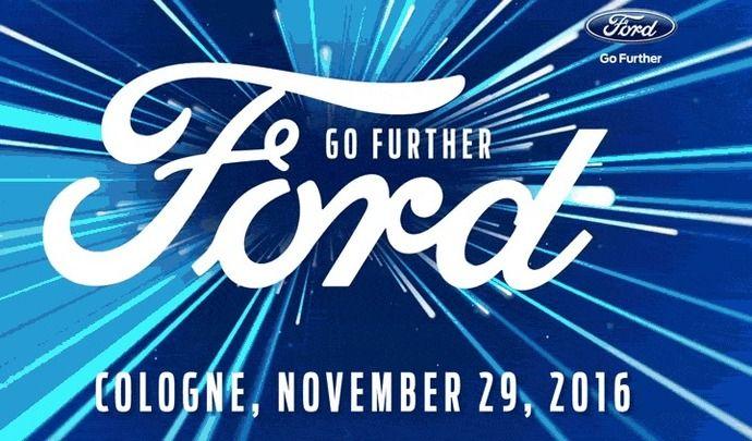 Ford : la nouvelle Fiesta dévoilée le 29novembre