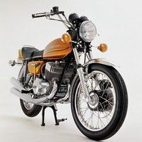 Coupes moto légende 2012: Kawasaki aussi soufflera des bougies.