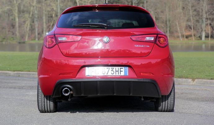 Alfa Romeo : la prochaine Giulietta en propulsion ?