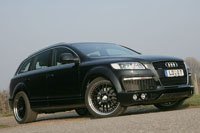 Audi Q7 by Cargraphic
