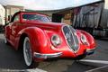 Photos du jour : Alfa Romeo 6C 2500 Superleggera