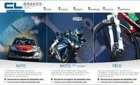 Un nouveau site Cl Brakes en ligne.