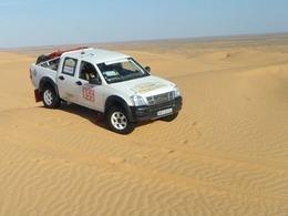 Le Rallye de Tunisie aura bien lieu