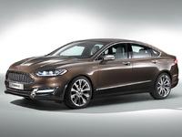 Toutes les nouveautés du salon de Francfort 2013 – Ford Mondeo Vignale Concept : le futur haut de gamme Ford