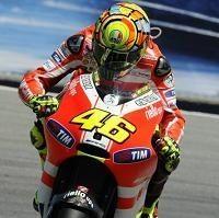 Moto GP - Laguna Seca: Les Ducati officielles ont joué entre elles