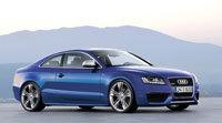 Future Audi RS5. Comme ça ?