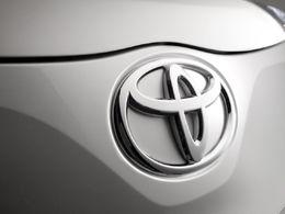 Rappel massif de Toyota : 370 000 véhicules dont 4 000 en France