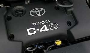 Les futurs diesels plus chers que les hybrides selon Toyota