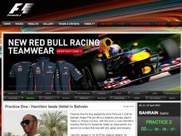 Les Anonymous menacent la F1