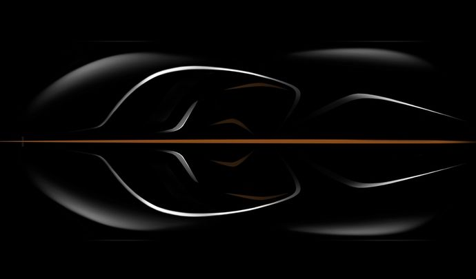 Officiel: McLaren prépare une nouvelle F1